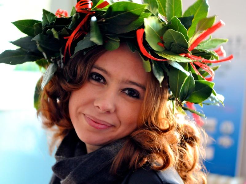 Valentina Bonvini